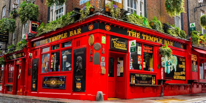 mein-auslandssemester-in-dublin-irland Pubs und Bars in Dublin
