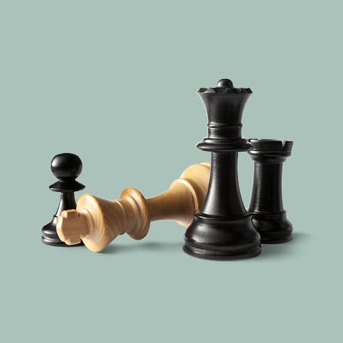 Teaser-Strategisches Management und Consulting