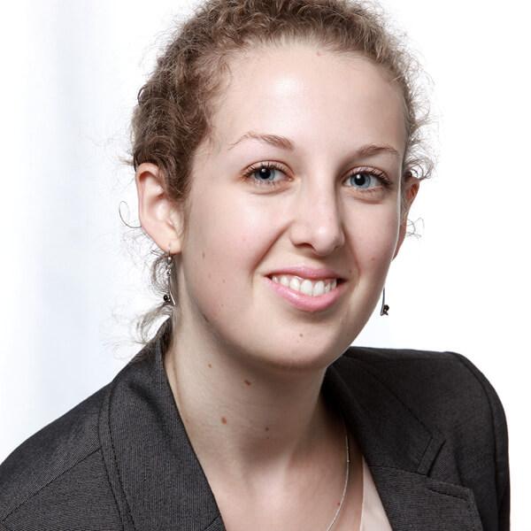 Alumni Testimonials_Lisa Fleischhauer
