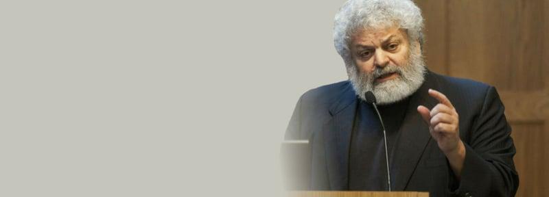 Interview mit Prof. Edward Freeman: Stakeholder & verantwortungsvolle Führung