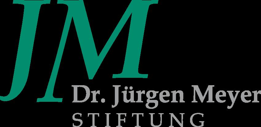 JuergenMeyerStiftung_Logo
