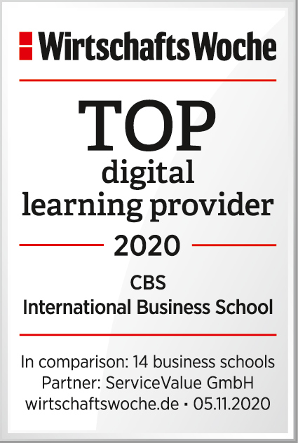 WiWo_SV_TOP_digital_learning_provider_CBS_International_Business_School